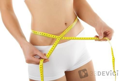 как похудеть с помощью воды сасси