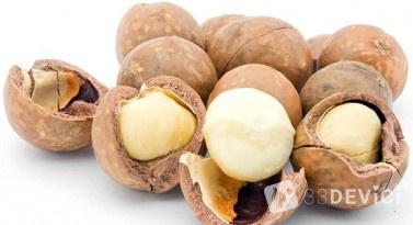 Применение масла макадамии и его свойства