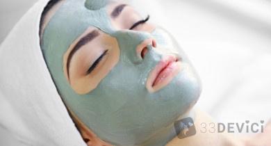 Что такое альгинатные маски