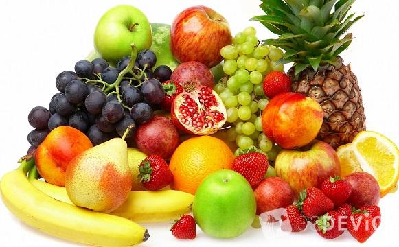 как сделать из фруктов маску для очищения лица
