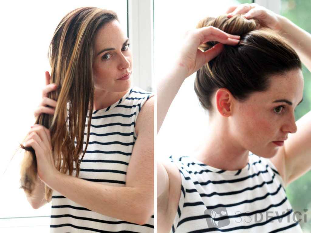 уход за волосами с помощью ши или карите