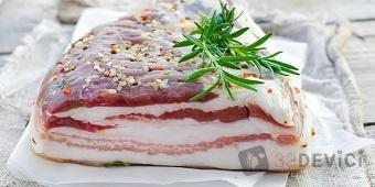 Как правильно выбрать сало для засолки