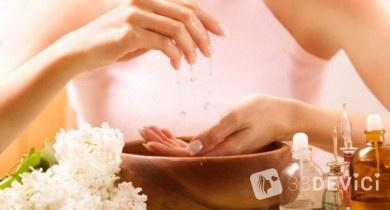 Парафинотерапия для рук — надёжная защита кожи