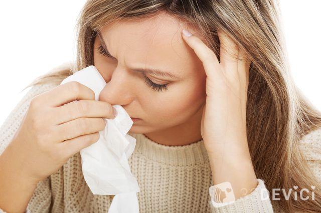 Как остановить быстро кровь из носа