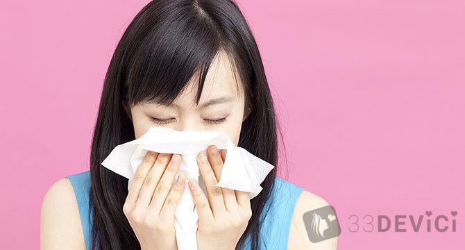 о чем говорит кровотечение из носа