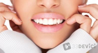 Керамические виниры — как альтернатива новым зубам