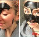 Black Mask - чёрная маска