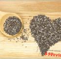 Семена чиа для здоровья и красоты
