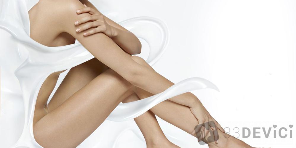 методы борьбы с рубцами на коже