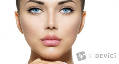 Микроблейдинг бровей: красота на лицо