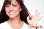 Ультразвуковая чистка зубов – путь к красивой улыбке надолго