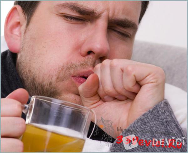 Лечение бронхита у взрослых