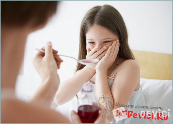 Бронхит и его лечение у детей