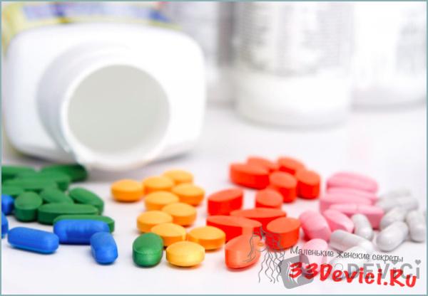 Популярные средства для лечения