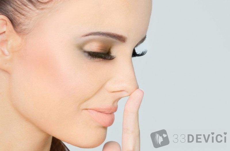 что делать при заложенности носа