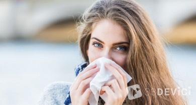 Как вылечить насморк: полезные советы