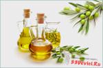 Оливковое масло – золотой помощник каждой хозяйки