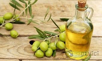Основные правила и нормы хранения оливкового масла