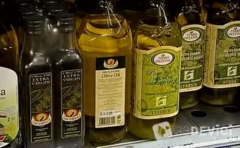 Какое оливковое масло лучше всего выбрать