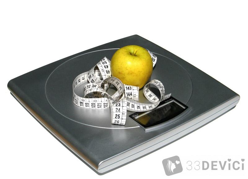 диета на 4 недели