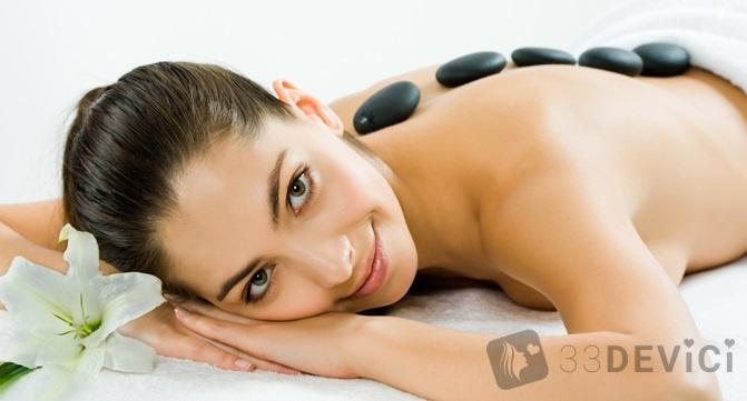 Что такое стоунтерапия