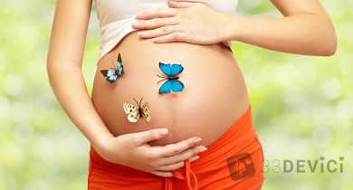 Что можно от аллергии при беременности