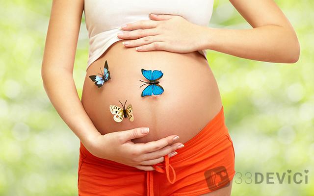 Какие противоаллергические препараты можно при беременности