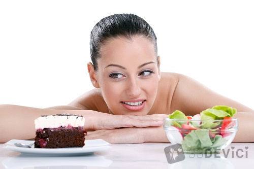 срыв на диете