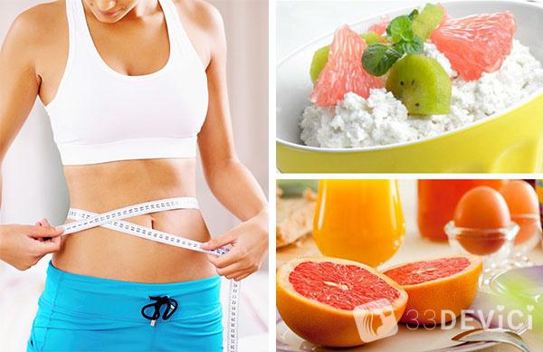 Белковая диета магги на 4 недели