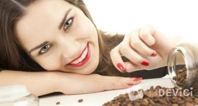 Кофейный скраб от целлюлита: рецепты и способы приготовления