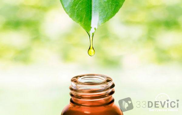 масло чайного дерева побочные действия