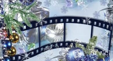 Список лучших новогодних фильмов и комедий