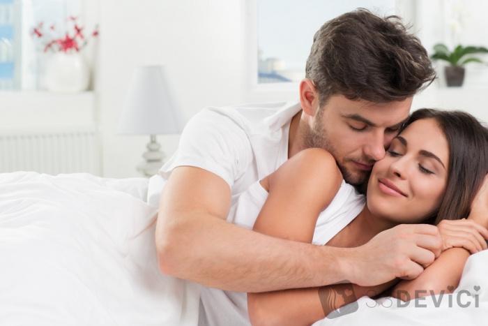 советы мужчин как вести женщинам в постели