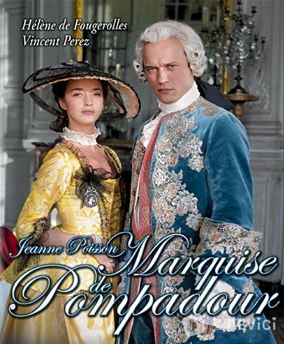 исторический любовный фильм