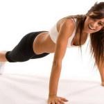Упражнение планка: отзывы и как делать