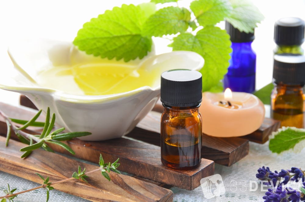 Полезные свойства и применение масла чайного дерева