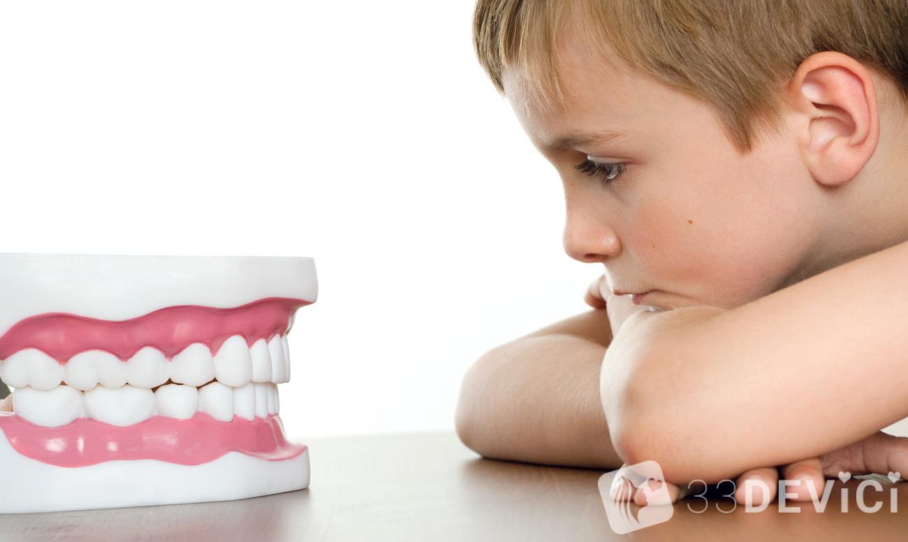 Стоматит у ребенка симптомы и лечение