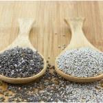 Полезные свойства семян чиа для похудения