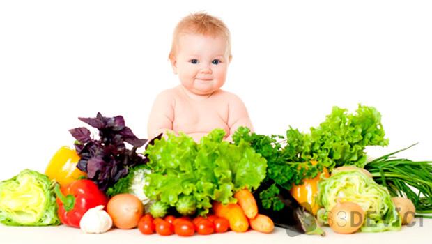 укрепить иммунитет ребенку