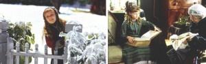 кадры из фильма Маленькие женщины