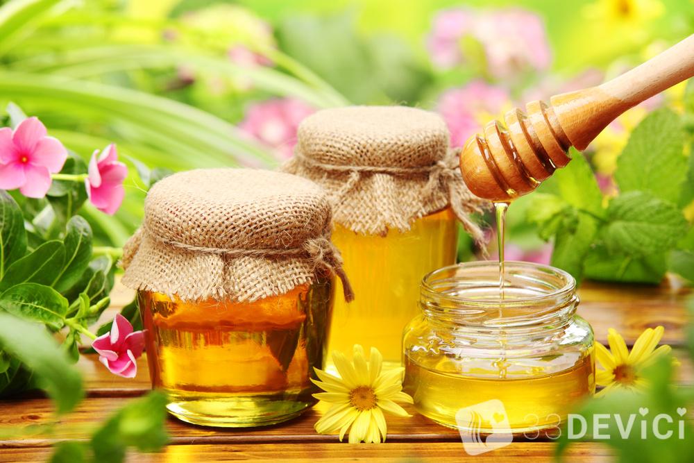 повышение гемоглобина медом