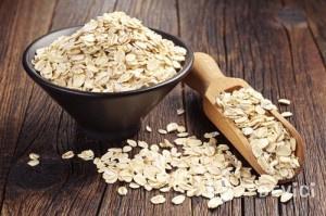 овсяная каша и семена чиа для похудения