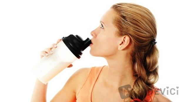 как правильно принимать протеин для роста мышц