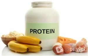 protein-primenenie