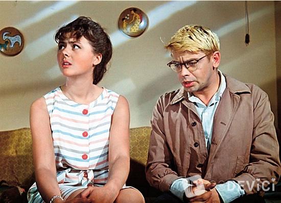 Список лучших советских комедий