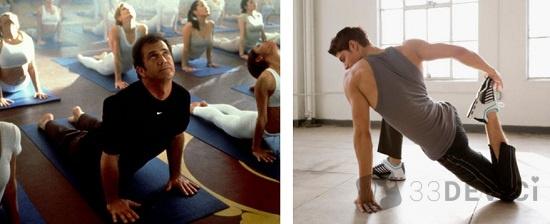 польза стретчинга для мужчин