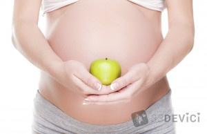 на какой неделе беременности начинается токсикоз