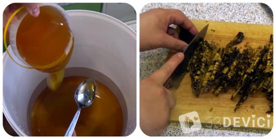 медовуха рецепт