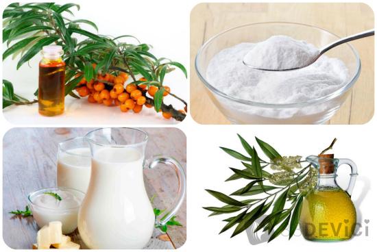 Как вылечить молочницу в домашних условиях: симптомы, причины и фото