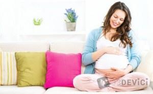календарь беременности и родов